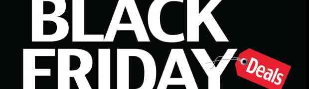 Achetez un stéthoscope pour le Black Friday